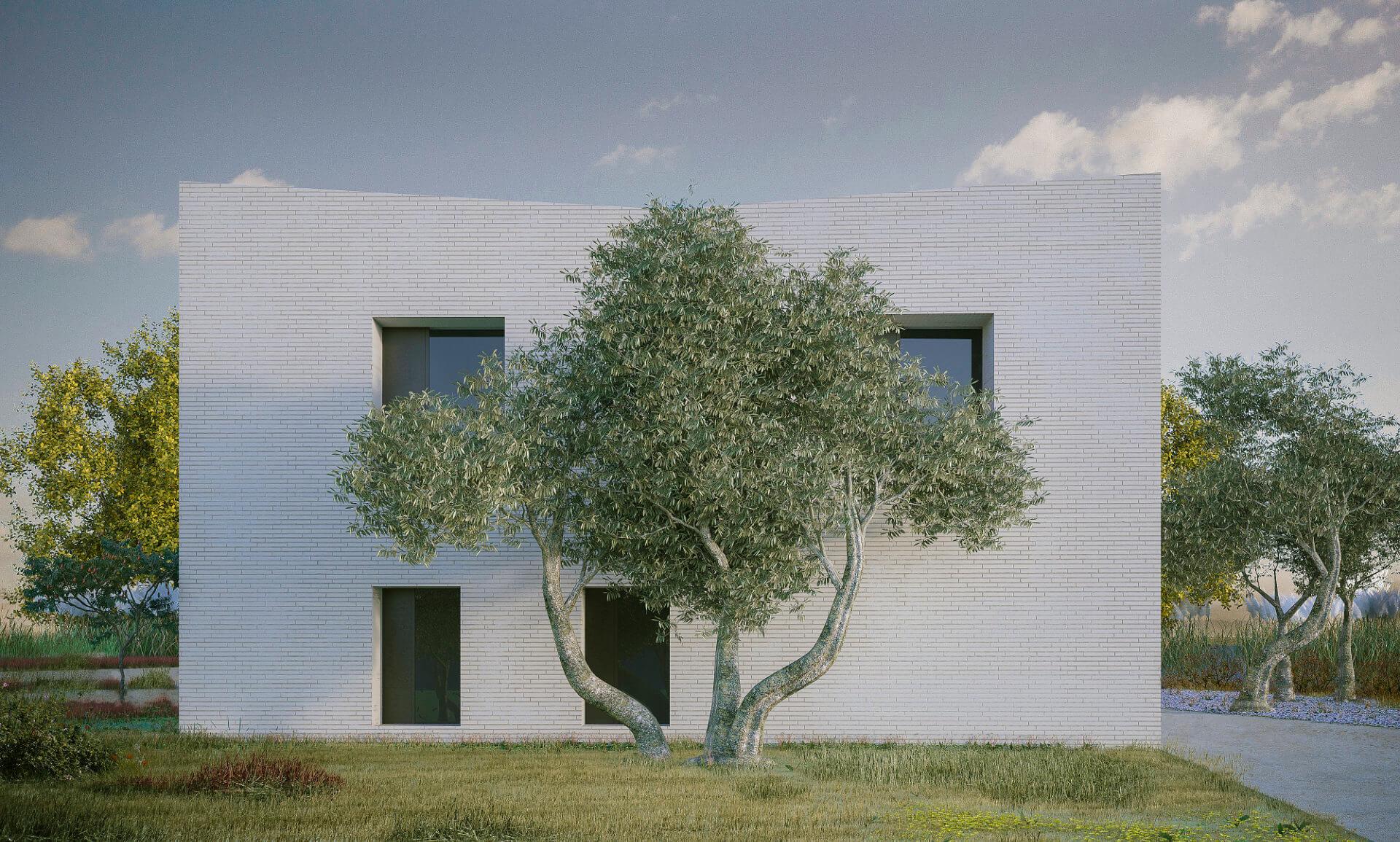 Casa Parco del Mulino