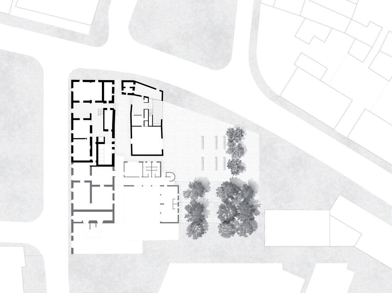 A11 Planta piso 0