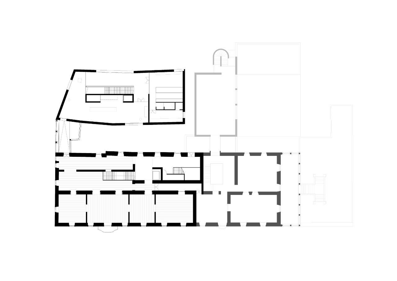 A11 Planta piso 1