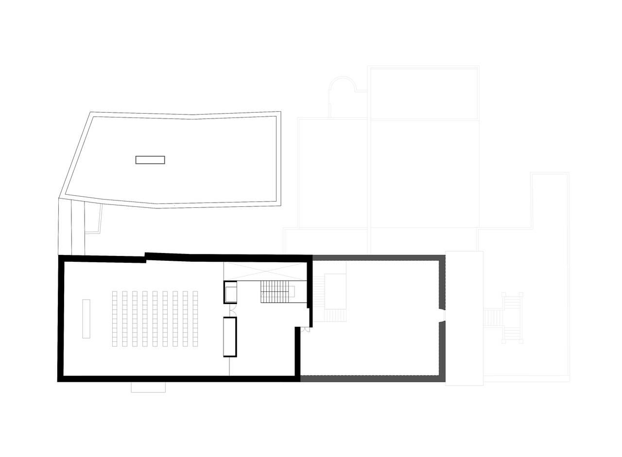 A11 Planta piso 2