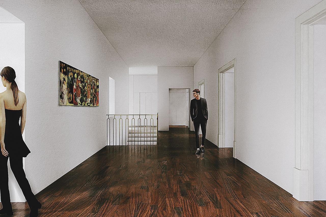 A11_Vestíbulo Casa da Cultura