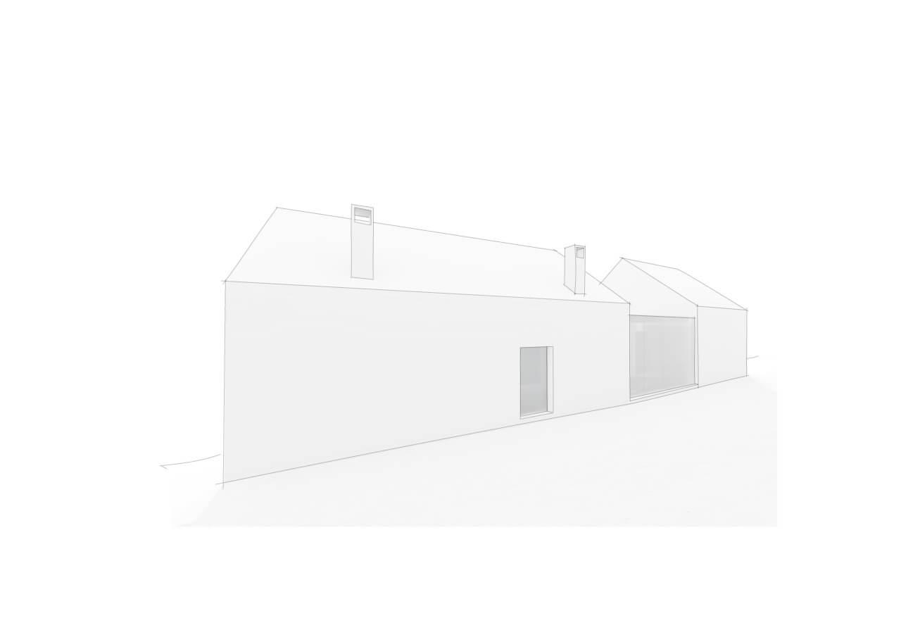 2013 Casa a Pezzolo Valle Uzzone sketch