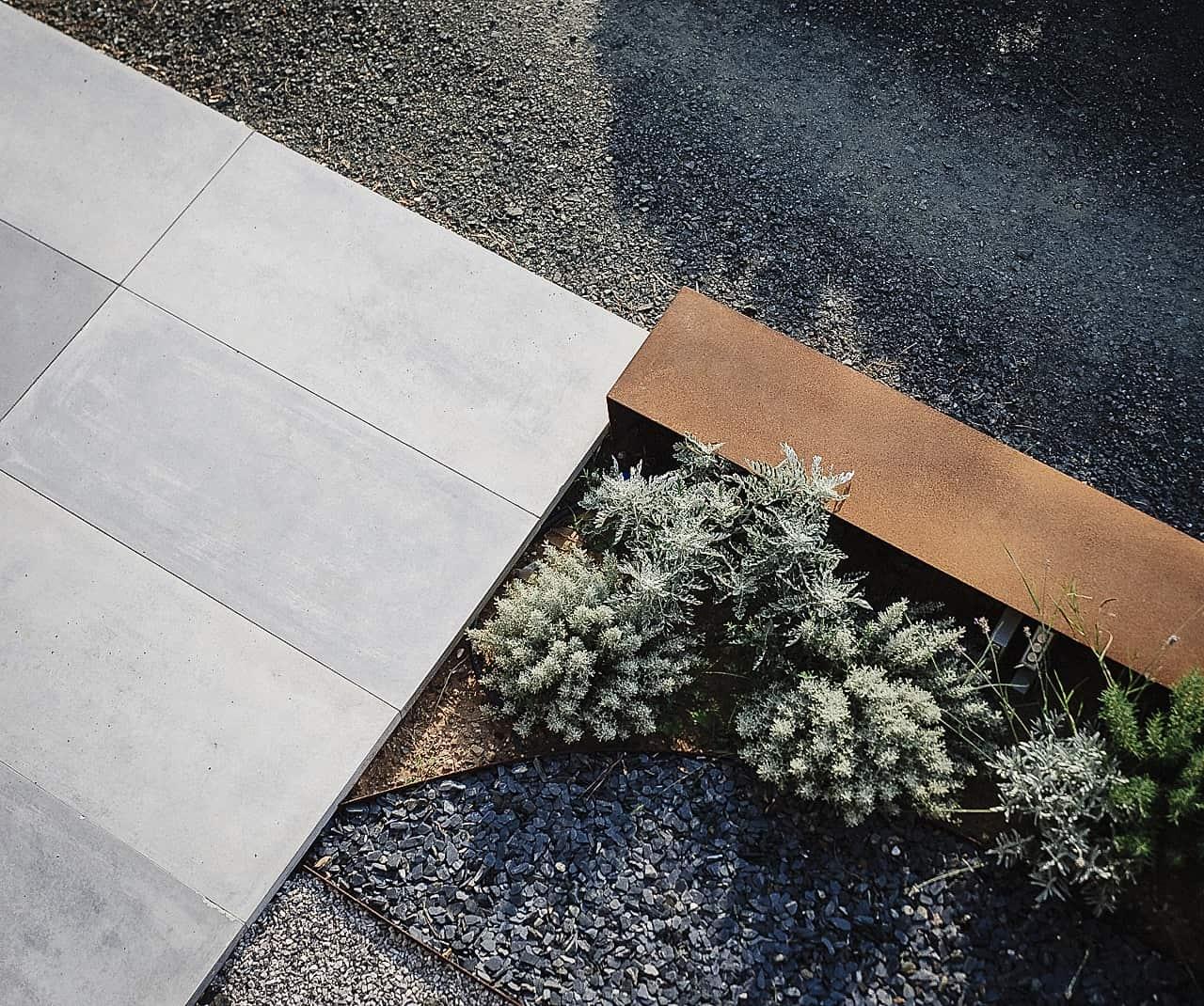 Villa Curiel by sundaymorning _ garden detail